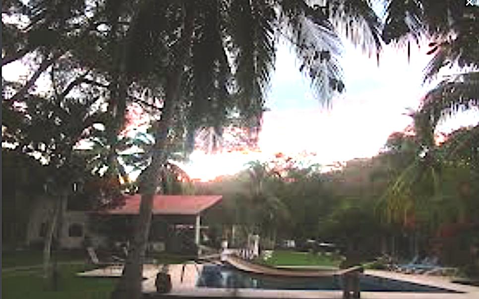 coole Unterkunft Costa Rica