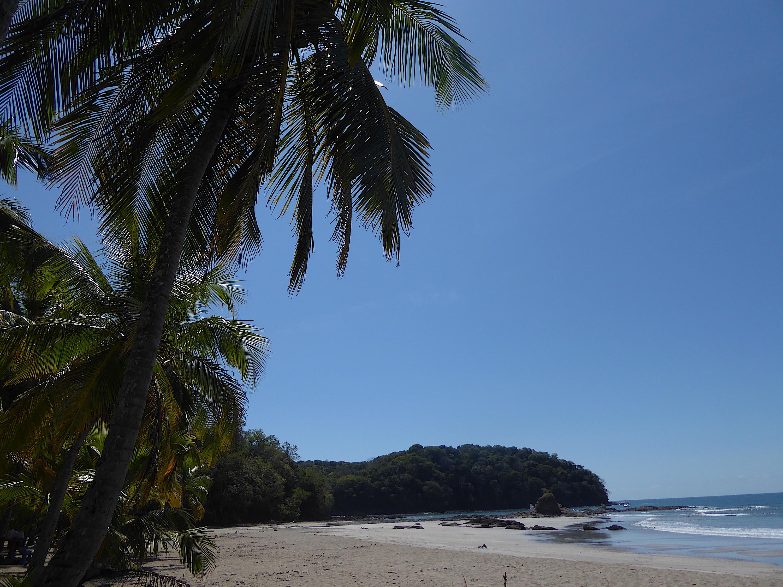 Karibik Strand Unterschied