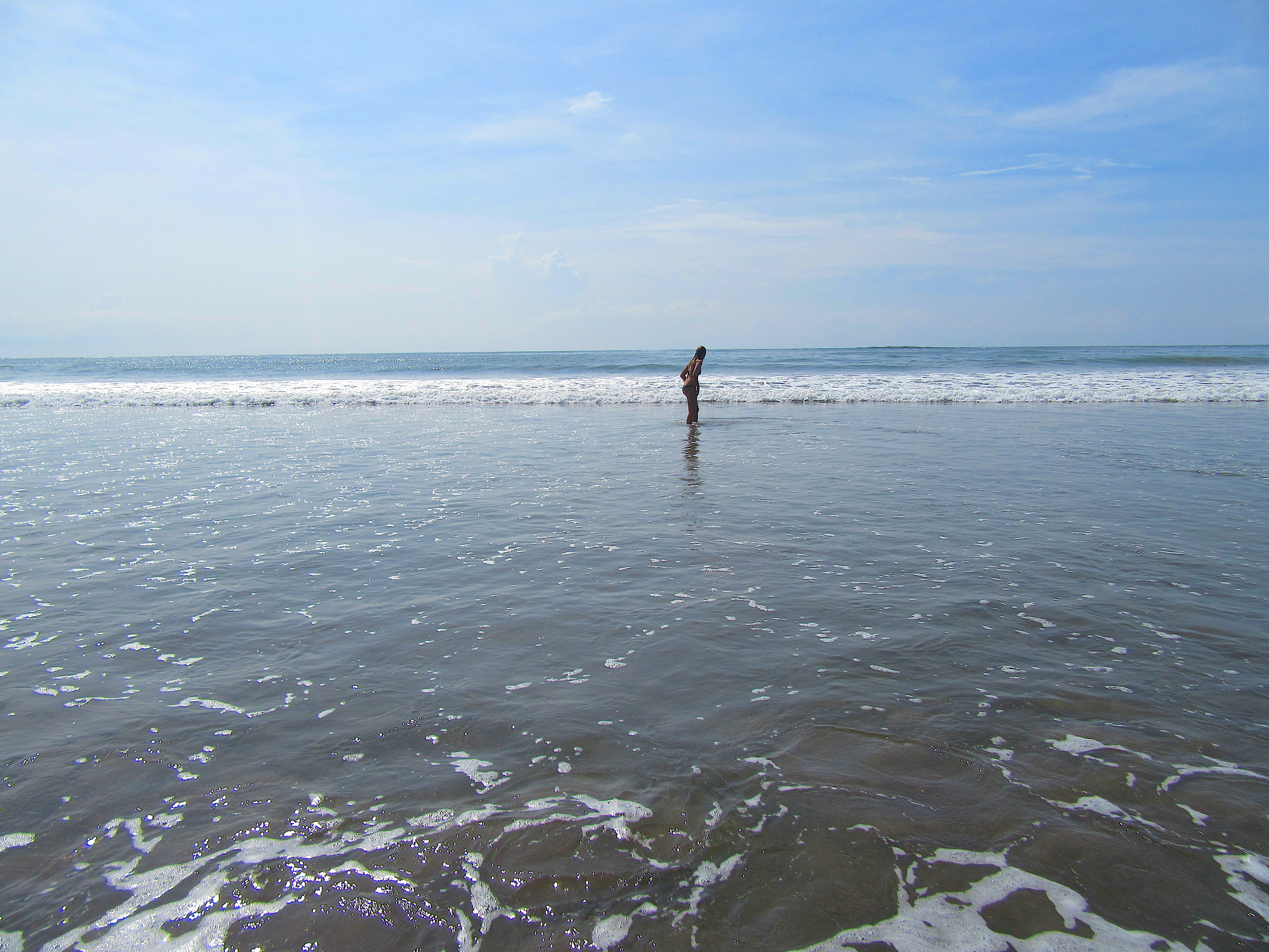 Costa Rica Pazifik