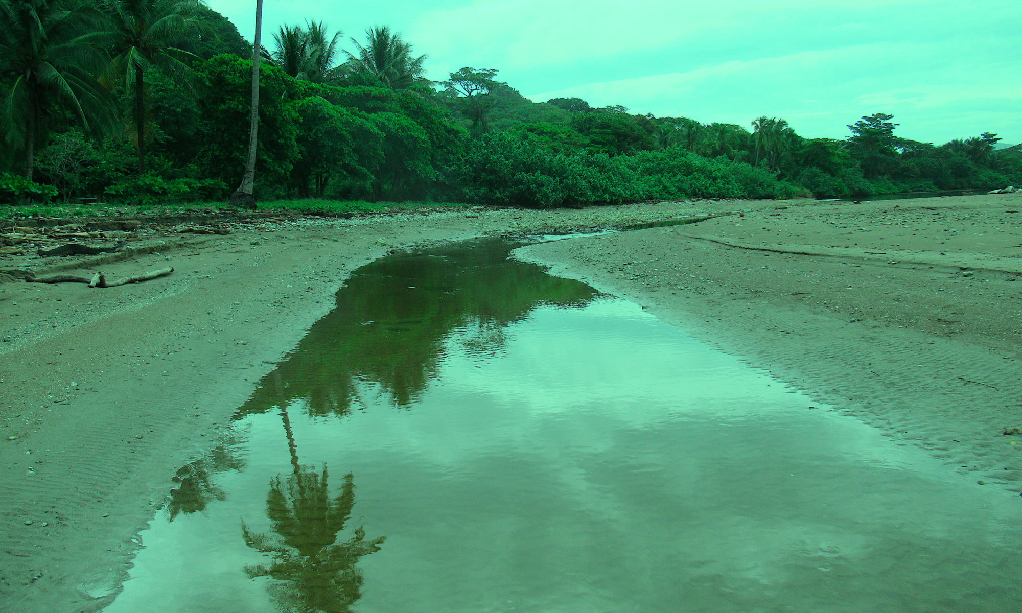 Praktikum Costa Rica Tourismus