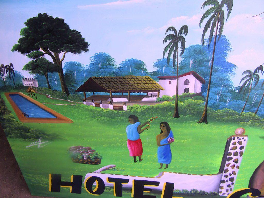 hotel in Costa Rica Samara , Buena Vista