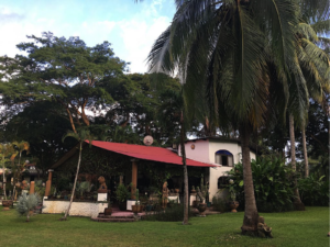 Entspannen in Costa Rica