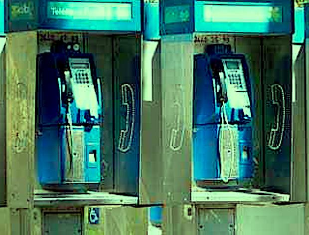 Ôffentliche Telefone Costa Rica